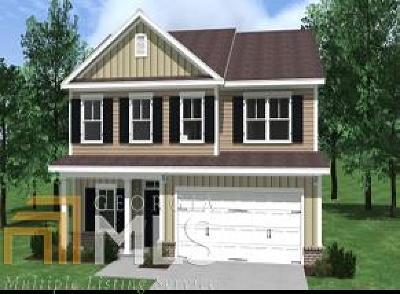 Covington Single Family Home For Sale: 145 Loudoun Dr