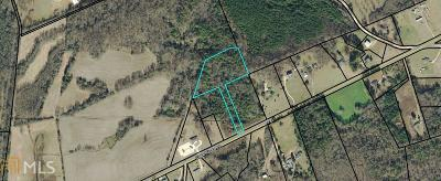 Lavonia Residential Lots & Land For Sale: Highway 59 #B
