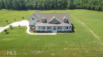Carroll County, Douglas County Single Family Home For Sale: 8177 Berea Rd