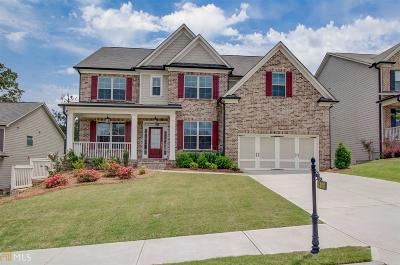 Buford Single Family Home For Sale: 2400 Wildlife Ct