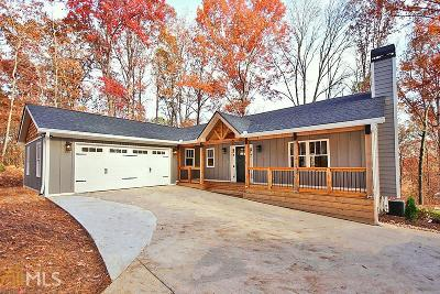 Cumming, Gainesville, Buford Single Family Home For Sale: 8960 Browns Bridge Rd