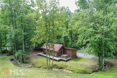 White County Farm For Sale: 726 Luther Palmer A Rd #L