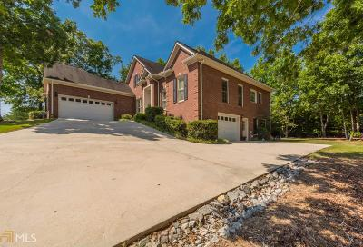 Gainesville Single Family Home For Sale: 2730 Inglewood Dr