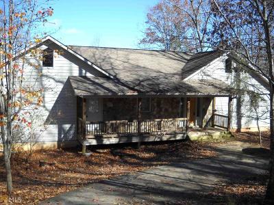 White County Single Family Home For Sale: 114 Rockridge Dr #6