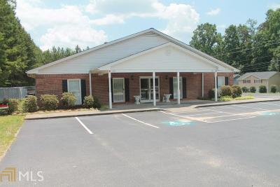 Commercial For Sale: 285 Stephen Cir