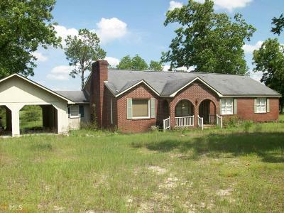 Single Family Home For Sale: 310 Minton Chapel Rd