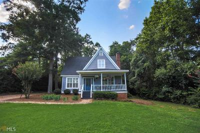 Madison Single Family Home Under Contract: 351 Pine St
