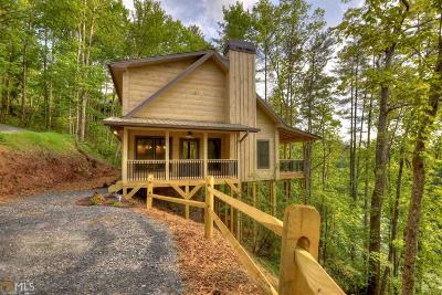Gilmer County Single Family Home For Sale: 265 Baylor Dr