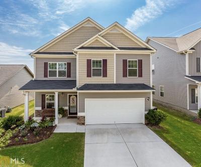 Hiram Single Family Home For Sale: 336 Boulder Run