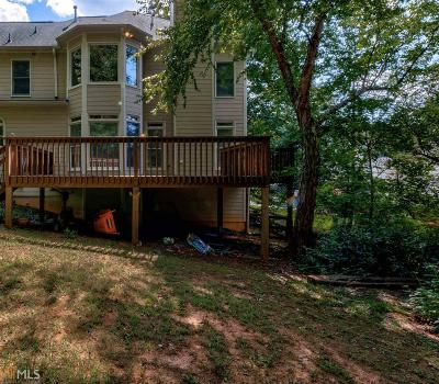 Duluth Single Family Home For Sale: 1905 Noblin Ridge Trl
