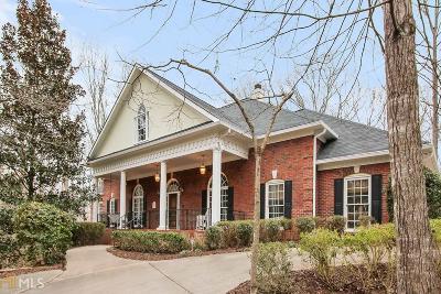 Canton Single Family Home For Sale: 760 Lakeside Tl