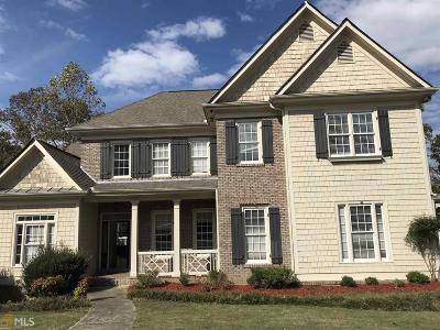Douglas County Single Family Home For Sale: 5531 Bent Grass Way