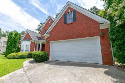 Stone Mountain Single Family Home For Sale: 282 Harbor Pt