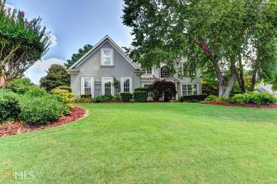 Suwanee, Duluth, Johns Creek Single Family Home Under Contract: 105 Keswick Way