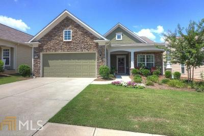 Griffin Single Family Home For Sale: 731 Firefly Ct