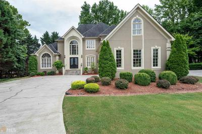 Johns Creek Single Family Home For Sale: 130 Pro Ter