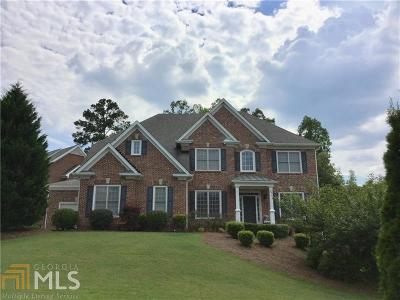 Acworth Single Family Home For Sale: 197 Westbrook
