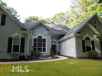Sharpsburg Single Family Home For Sale: 55 Oak Ridge Dr