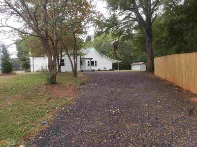 Moreland Single Family Home For Sale: 3175 S Highway 29