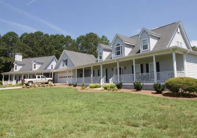 Madison Single Family Home For Sale: 1001 Hightower Rd