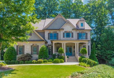 Alpharetta Single Family Home For Sale: 2225 Saxony Trce