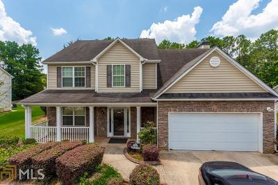 Covington Single Family Home Under Contract: 18 Windcrest Ter