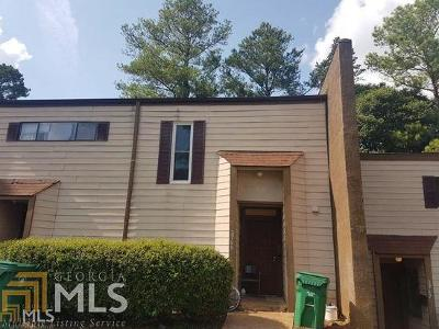 Lithonia Condo/Townhouse For Sale: 2749 Penwood Pl