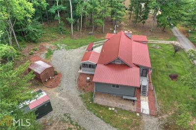 Blairsville Single Family Home New: 812 Rizzitello Ln #2,6