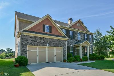 Braselton Single Family Home For Sale: 1299 Loowit Falls Way