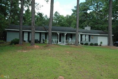 Lagrange Single Family Home New: 200 Pinehaven Dr