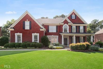 Powder Springs Single Family Home For Sale: 4624 Glory Maple Trce