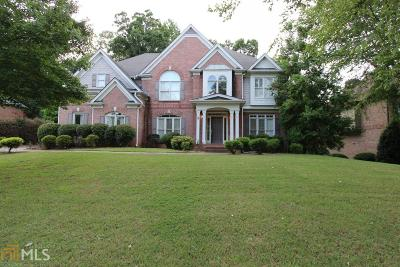 Sugar Hill Single Family Home For Sale: 6038 Eagles Rest Trl