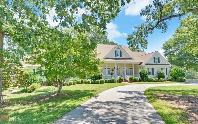 Stephens Single Family Home For Sale: 2009 Rock Creek Rd