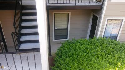Roswell Condo/Townhouse For Sale: 808 River Mill