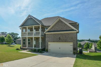 Braselton Single Family Home For Sale: 726 Sienna Valley Dr