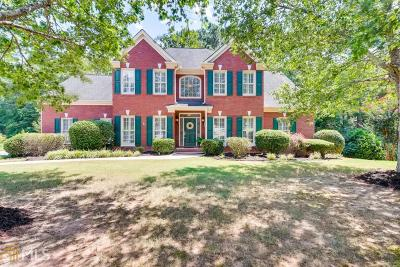 Lilburn Single Family Home Under Contract: 305 Blue Spruce Trl