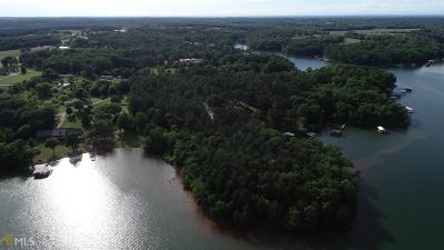 Hartwell Residential Lots & Land For Sale: Nursery Rd #1