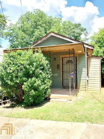 Pittsburgh Single Family Home For Sale: 1054 West Ave