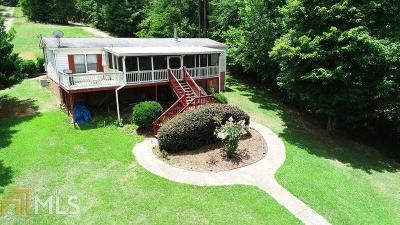 Milledgeville, Sparta, Eatonton Single Family Home New: 2150 Harbour Point Dr #8