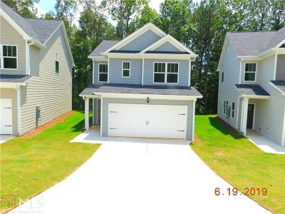 Pickens County Single Family Home For Sale: 51 Hood Park Ct