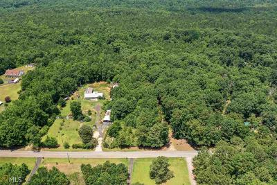 McDonough Residential Lots & Land For Sale: New Hope Dr