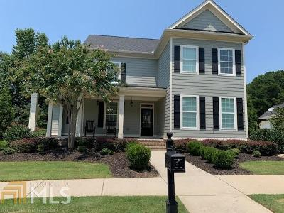 Grayson Single Family Home For Sale: 535 Trip #5