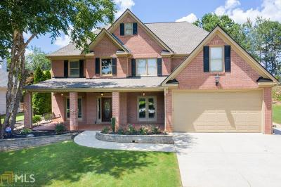 Suwanee Single Family Home For Sale: 3785 Preakness Ln
