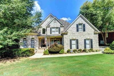 Roswell Single Family Home For Sale: 1640 Settindown Dr