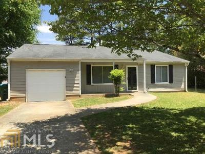Norcross Rental For Rent: 2241 Bridle Ct
