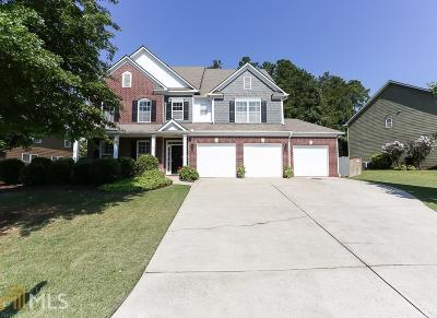 Woodstock Single Family Home For Sale: 229 Highlands Dr
