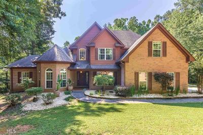 Sharpsburg Single Family Home For Sale: 90 Belleview Ridge