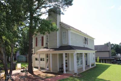 Norcross Single Family Home Under Contract: 960 Heritage Valley Rd