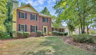 Peachtree City Single Family Home For Sale: 103 Shawville Ln