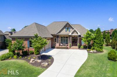 Buford Single Family Home For Sale: 124 Slate Dr